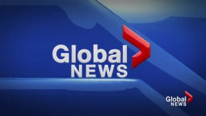Global News at 5 Lethbridge: May 2